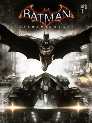 Batman Arkham Knight – Premium