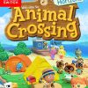 animal crossing new horizons switch cena