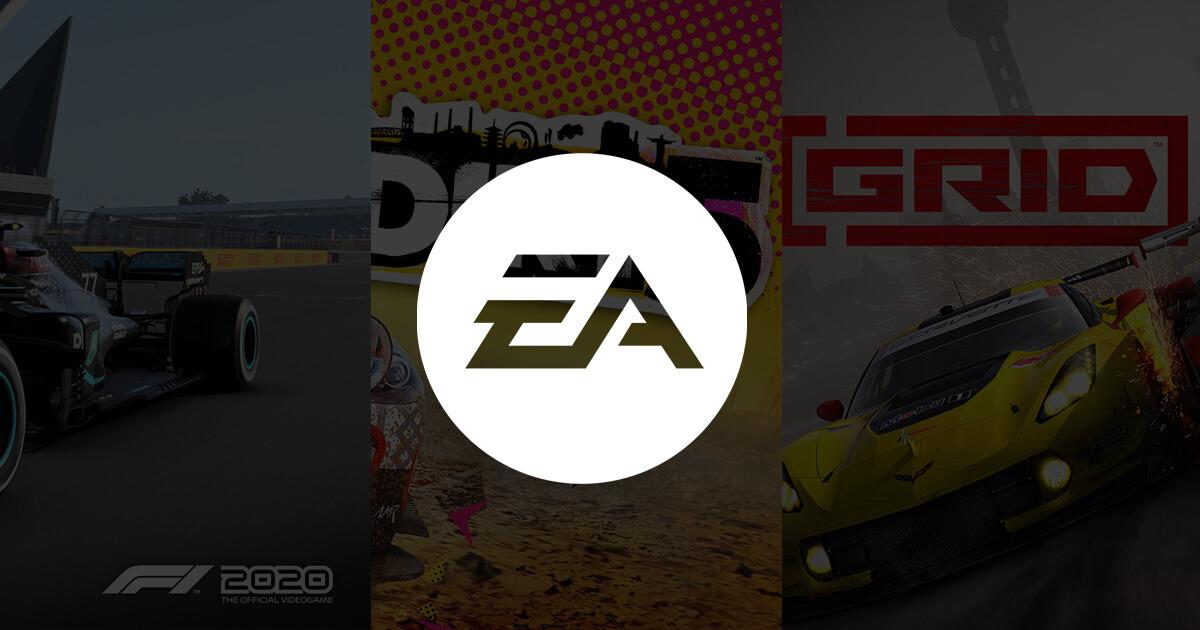 Read more about the article Codemasters prodat za 1.2 milijarde dolara kompaniji EA