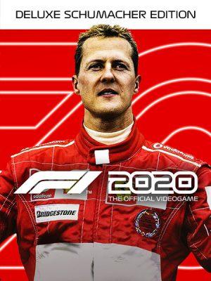 F1 2020 – Deluxe Schumacher