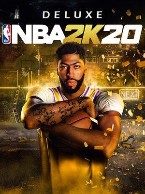 NBA 2K20 – Deluxe