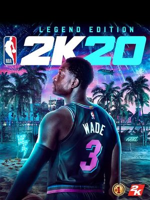 NBA 2K20 – Legends