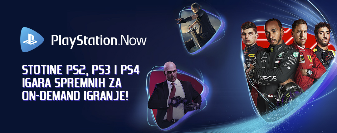 playstation now kartice dopune cena srbija