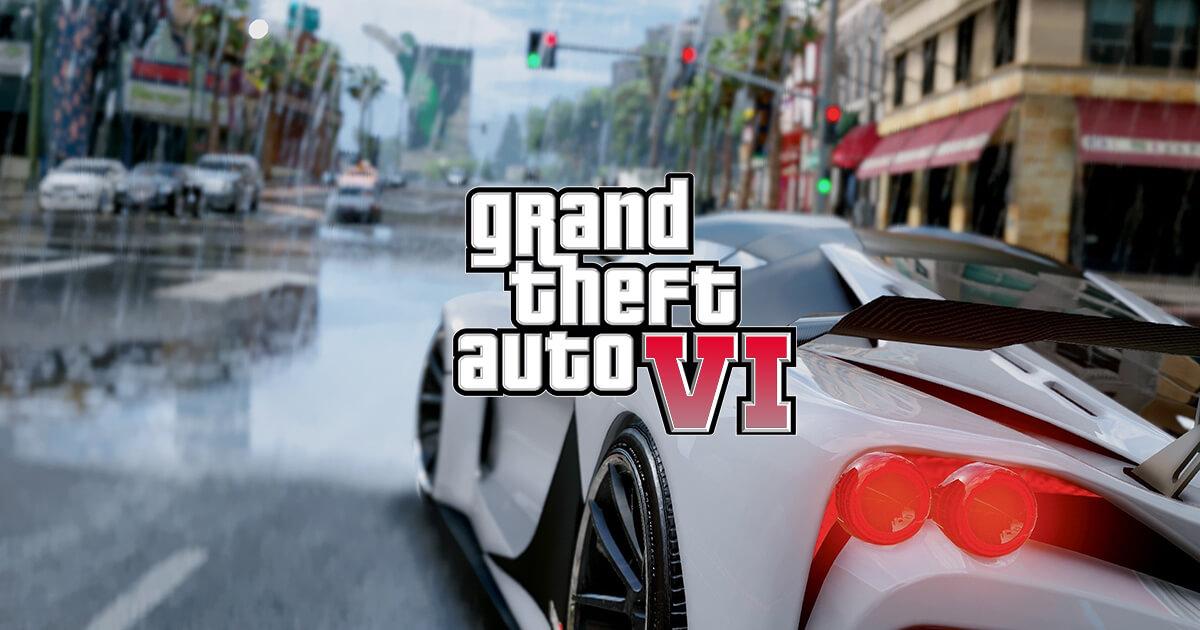 Rockstar insajder odbacio glasine da GTA 6 stiže uskoro