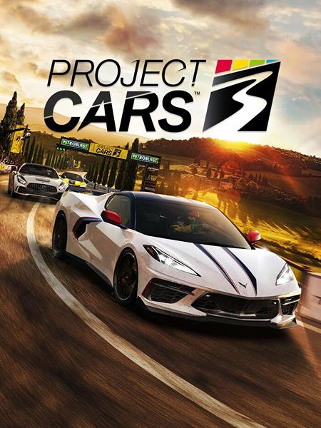project cars 3 cena srbija kupovina