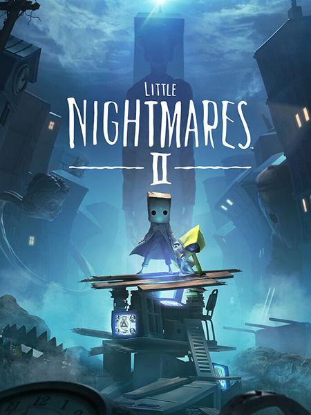 Little Nightmares 2 cena srbija prodaja