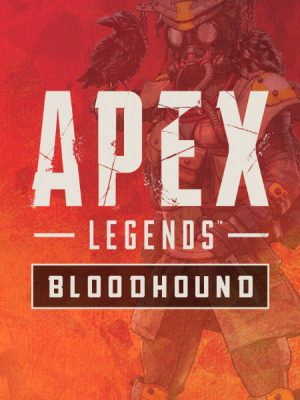 Apex Legends: Bloodhound