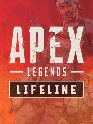 Apex Legends: Lifeline