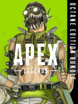 Apex Legends: Octane
