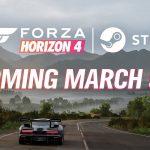 Forza Horizon 4 stiže na Steam u martu!