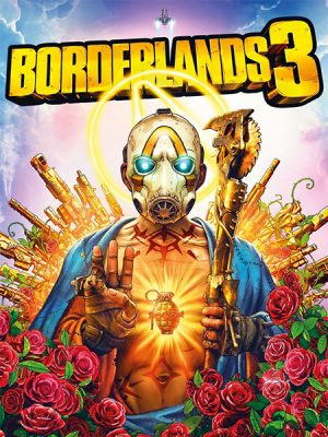 Borderlands 3 – Epic Games