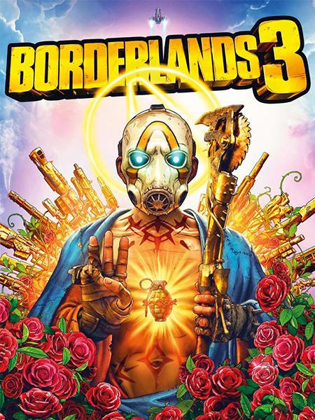 Borderlands 3 cena prodaja srbija
