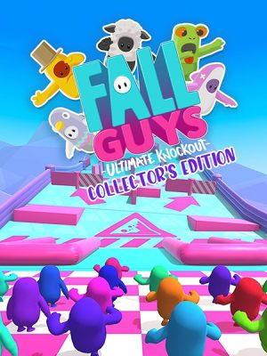 Fall Guys Ultimate Knockout – Collector