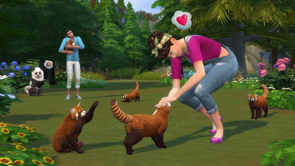 The-Sims-4-Cats-and-Dogs-srbija-cena