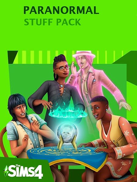 The Sims 4 Paranormal Stuff cena srbija