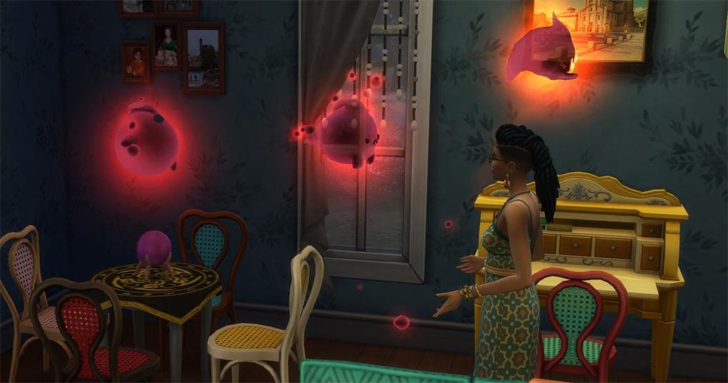 The-Sims-4-Paranormal-Stuff-srbija-cena