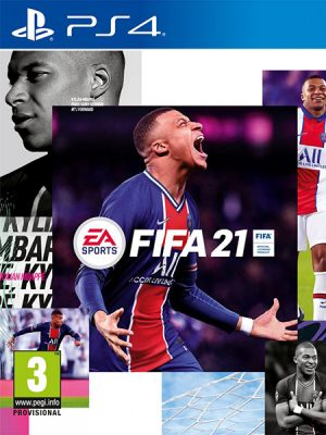 FIFA 21 (PlayStation)