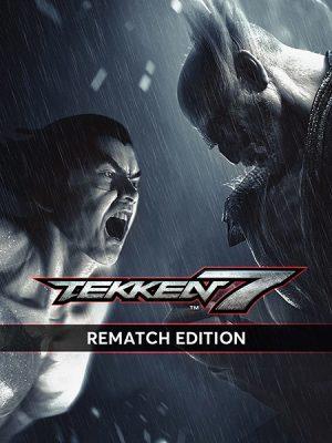 Tekken 7 – Rematch