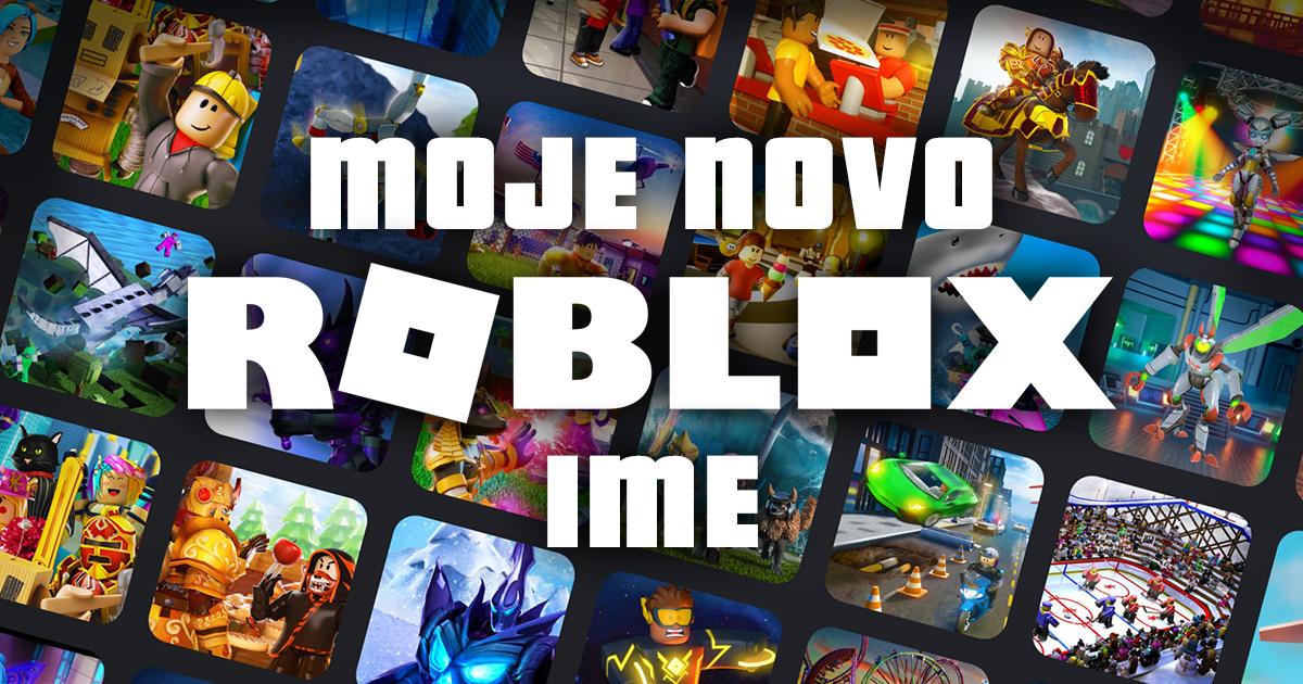 Read more about the article Kako promeniti ime u Roblox igri?
