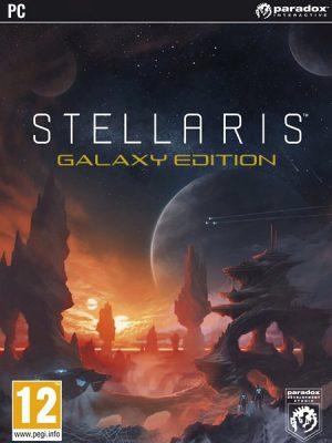 Stellaris – Galaxy