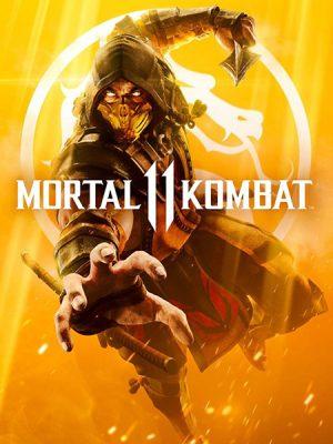 Mortal Kombat 11 cena prodaja srbija standard