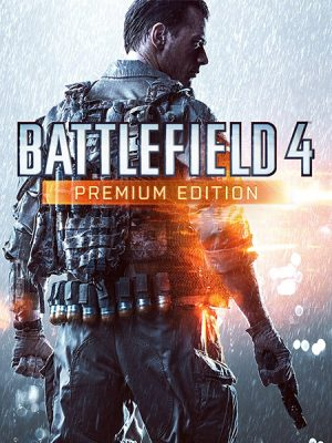 Battlefield 4 – Premium