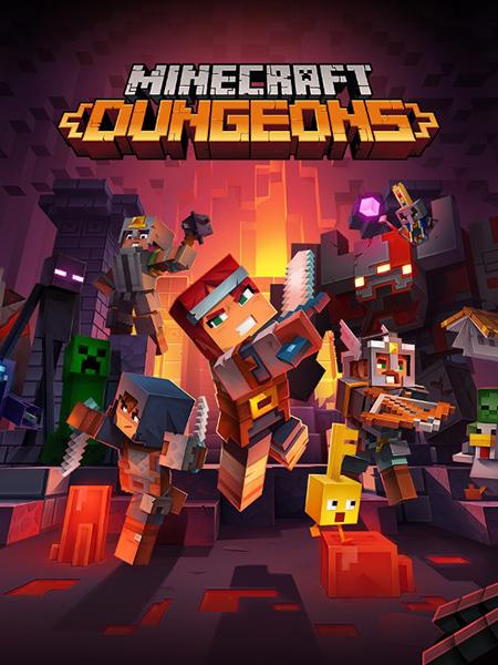 Minecraft-Dungeons-cena-srbija-prodaja-pc