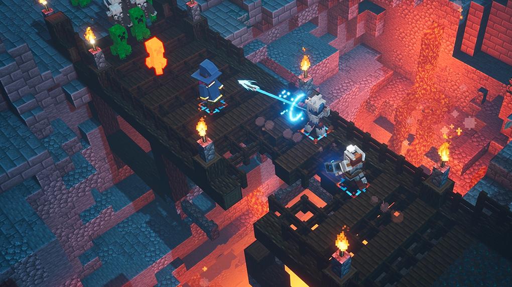 Minecraft-Dungeons-prodaja-cena-srbija