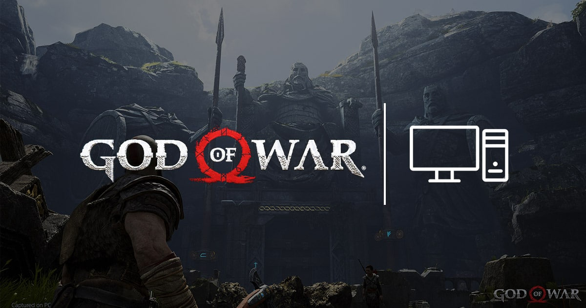 Read more about the article God of War uskoro stiže na PC